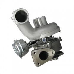 Turbocompressore Renault 718089